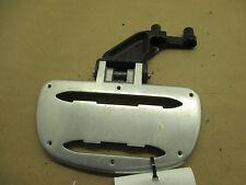 Yamaha Royal Star Venture 2008 rear right passenger's foot peg plate