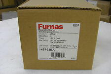 New Furnas 14BP32BA Magnetic Starter 3 Phase 3 Pole