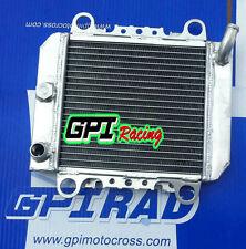 Aluminum Alloy Radiator 88-07 Kawasaki Ninja EX250 EX 250  89 90 91 92