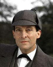 Brett, Jeremy [Sherlock Holmes] (50960) 8x10 Photo