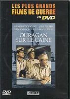 DVD ZONE 2--OURAGAN SUR LE CAINE--BOGART/FERRER/JOHNSON/MURRAY