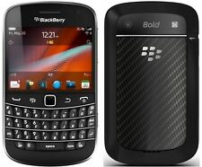 NEW BLACKBERRY BOLD 9900 - 8GB - BLACK (UNLOCKED) SMARTPHONE + GIFTS