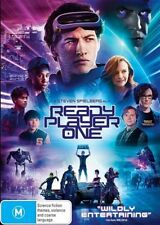 Ready Player One (DVD, 2018) : NEW