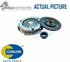 NEW COMLINE COMPLETE CLUTCH KIT GENUINE OE QUALITY ECK077