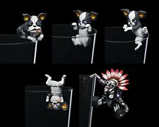 JoJo's Bizarre Adventure PUTITTO Iggy 5 set Japan import