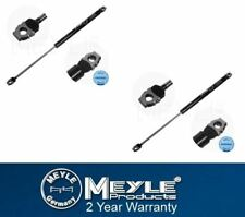 BMW E36 3 Series Bonnet Struts Set of 2 Saloon, Tourer models Meyle  51231960852