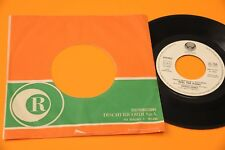 """GENTLE GIANT 7"""" PEEL THE PAINT PROMO - JETHRO TULL THICK .. ORIG ITALY 1972 NM !"""