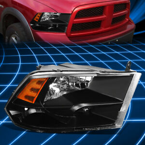 For 09-18 Ram Truck 1500 Right OE Style Headlight Headlamp Replacement CH2519135
