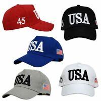 USA 45th President 45 Cap Donald Trump  Lot Gift