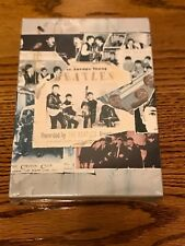 BEATLES ANTHOLOGY ONE LONG BOX 2-CD SET ROCK AND ROLL SEALED !