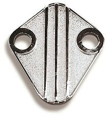 Fuel Pump Block Off Plate 12-813 Holley