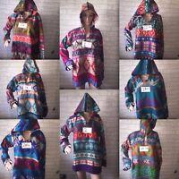 Boho Night Sky Sweater Top Jumper Sweatshirt Grunge Tumblr Bohemian Moon Sun