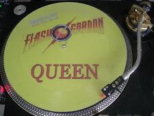 "Queen - Flash Gordon Ultra Rare 12"" Picture Disc Single Promo LP NM"