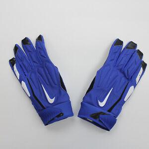 Dallas Cowboys Nike  Gloves - Receiver Men's Blue/Black Used