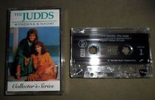 The Judds Wynonna & Namomi Collector's Series (Cassette, 1990, BMG Records)