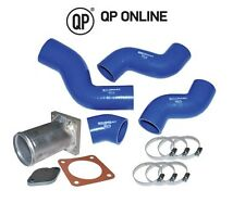 DISCOVERY 2 Td5 ENGINE BRAND NEW EGR BLANKING AND SILICONE HOSE KIT DA1109DIS