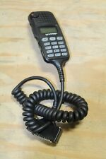 Harris M/A Com CU101239V1 M7100 Two Way Radio Hand Held Control Head