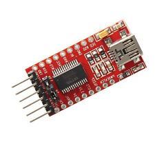 FT232RL 3.3V 5.5V FTDI USB to TTL Serial Adapter Module for Arduino Mini Port T