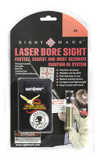 Sightmark Laser Boresight .44 Magnum Premium Laser Boresight W/Case SM39019