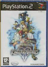 Kingdom Hearts II For PAL PS2 (New & Sealed)
