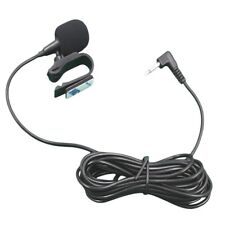 3.5mm Car Stereo External Microphone For Bluetooth Stereo GPS DVD MP5 Radio