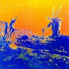 Pink Floyd More (soundtrack, 1969) [CD]