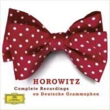 Vladimir Horowitz Complete Recordings on Deutsche Grammophon 7 CDs CD