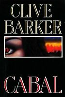 Cabal by Barker, Clive , Hardcover