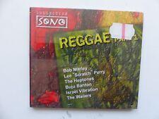 CD  SONO Reggae Part 1 MARLEY LEE SCRATCH PERRY HEPTONES BUJU BANTON WAILERS