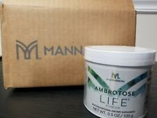 Mannatech Ambrotose Life 100g Canister