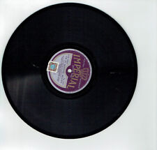 78T 25cm Film SAY IT WITH SONGS Disque Phonographe USED TO YOU - IMPERIAL 2132