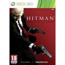 Xbox 360 Hitman Absolution (Xbox 360) Tailored Edition Excellent - 1st Class Del