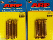 ARP 100-7711 Extended Wheel Stud Kit Honda Civic Integra CRX Accord 12mm 8 pcs