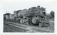 5G371 RP 1940/50s? MAINE CENTRAL RAILROAD LOCO #611 WATERVILLE MAINE