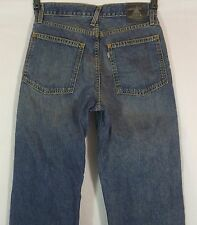 Men's Levi's Silver Tab Low + Loose Jeans 30 x 28.5 VG to EUC! Intl Yes!!