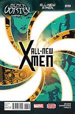 New X-Men 9.4 NM Modern Age Comics (1992-Now)
