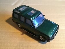 WELLY  DIE CAST MODEL LANDROVER DISCOVERY