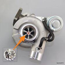 TD04L14412AA360 Upgrade Billet Wheel Turbo for SUBARU WRX STI Forester Baja 2.0L
