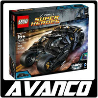 LEGO Super Heroes The Tumbler 76023 Batman Joker Bat Mobile NEW SEAL UCS RETIRED