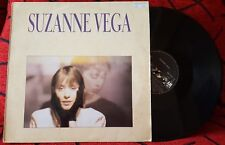 "SUZANNE VEGA ** Tom's Diner / Luka (LIVE) ** ORIGINAL 1987 Spain 12"" Single"
