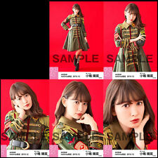"AKB48 Haruna Kojima ""AKB48 2016 12"" monthly 5 photos MT ni Sasagu Ver."