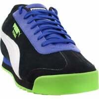 Puma Roma Perf XTG Sneakers Casual    - Black - Mens