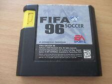 jeu sega megadrive fifa soccer 96