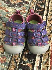 Keen Toddler Size 5 Sandals