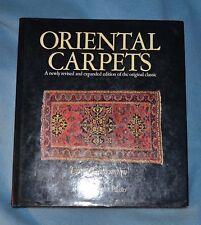 Oriental Carpets by Ulrich Schurmann (1979, Hardcover)