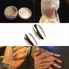 Exclusive Bizzy Nails Ultra Fine Chrome Pigment Powder Nail Art Acrylic/Gel