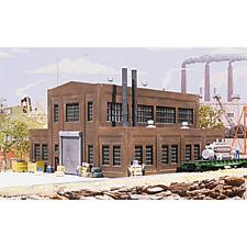Walthers 933-3211 N Scale Allied Rail Rebuilders Building Kit