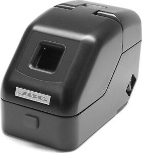 JBC CLMB-PA Senior Automatic Solder Tip Cleaner, 120V, NON-Metal Brushes