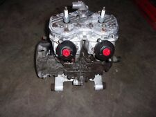 Ski doo rev 2003 2004 2005  600   500 3102 miles motor engine