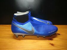 Nike Phantom Vsn Elite Df Ag-Pro Ao3261-400 Always Forward Blue Silver Men's 10